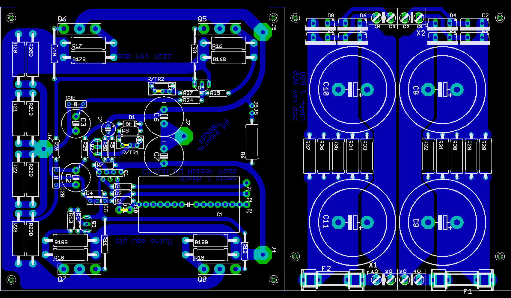 wittnet.de First Watt AlephJ PCB Numbers RC11