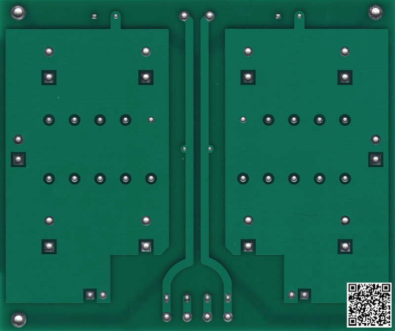 wittnet.de First Watt F2J PS PCB 2 2 wm